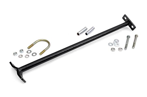 Rough Country - 1154 - Steering Box Brace