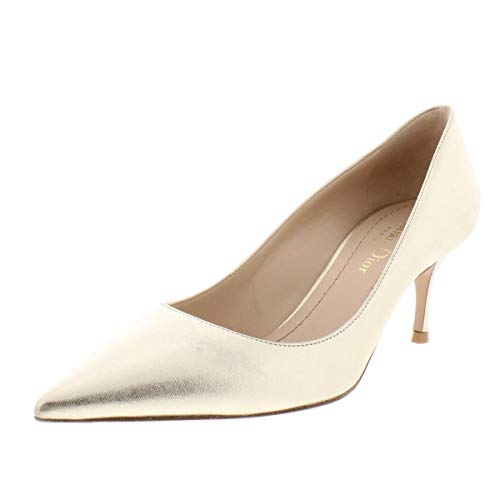 Dior Leather Pumps - 3
