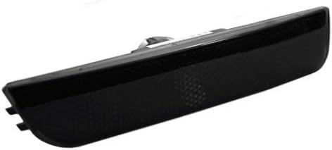TopPick 3B0945071-S-3B0945072-S Bumper Reflector Lights FOR VW Volkswagen Passat B5.5 2001-2005 //