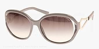 Armani Exchange Gafas de sol AX 4021S 807611 azul 57MM