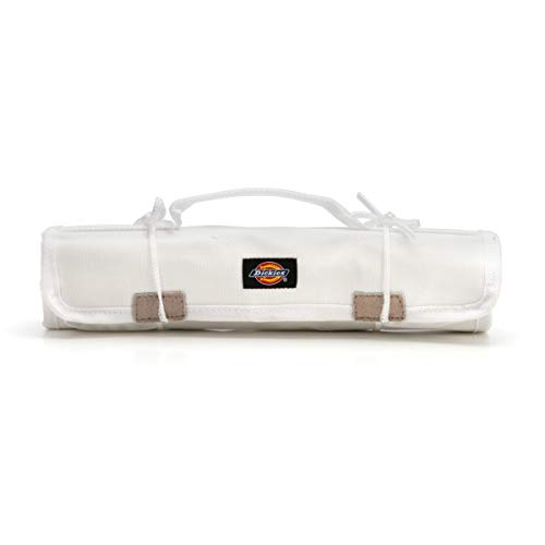 Dickies Work Gear 57046 White Paint Brush Roll, Small