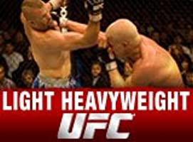 The Ultimate Fighting Championship: Classic Light Heavyweight Bouts Volume 1