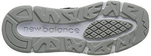 X black Hombre energy Balance 90 Zapatillas New Red Bk Para Negro FwqC507