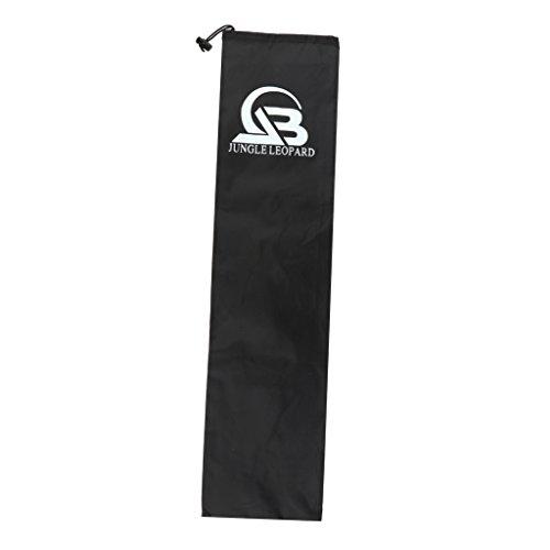 Baoblaze Draagbare tas voor wandelstok, accessoires met verstelbare schouderriem.