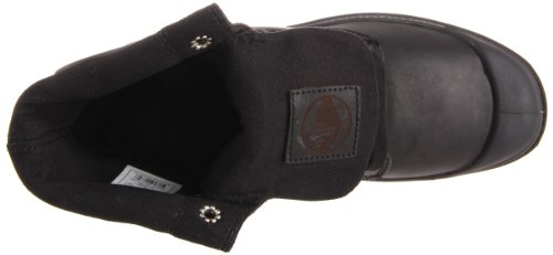 Nero schwarz Palladium M 92356 black Baggy Donna Stivaletti m CSqgfwC