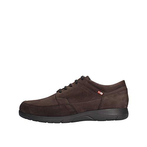 Negro h77 210257 Stonefly Hombre Sneaker 60RnnWTH