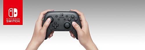 Nintendo Joy-Con Pro Controller para Nintendo Switch - Standard Edition 7