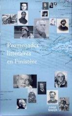 Promenades littéraires en Finistère par Nathalie Couilloud