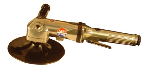 MSI-PRO SG-0470 Pneumatic 7-Inch Angle Sander