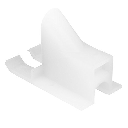(Skywalker Signature Series Vertical Single Coax Siding Clips - Pack of 100)
