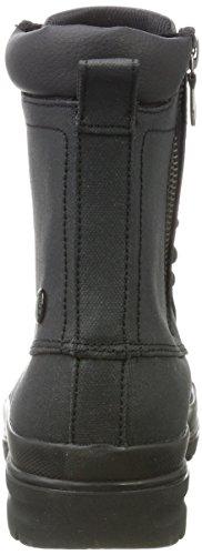 Mujer Shoes Dc black black Botas Tx Negro Amnesti Para xOqwFaq