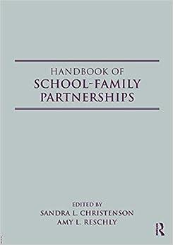 Descargar Torrents En Español Handbook Of School-family Partnerships Archivo PDF A PDF