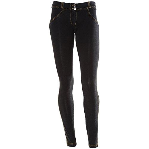 Nero up® Freddy Jeans Modellanti Donna Aderenti Wr rCHYwqHX