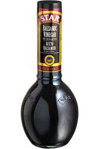 Vinegar Balsamico (Star Balsamic Vinegar of Modena - Aceto Balsamico Di Modena (2pk))