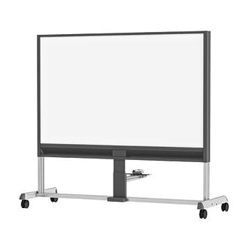 Da-Lite Idea Cart Pantalla de proyección 2,03 m (80