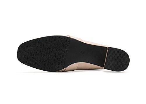MSM4 Ms Muller Slipper Sandals Black White White G7jQt
