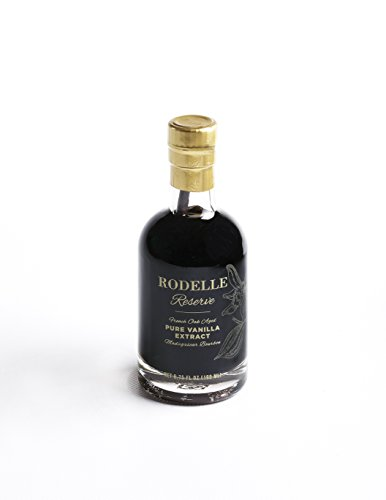 (Rodelle Reserve Pure Vanilla Extract, 6.75 Ounce )
