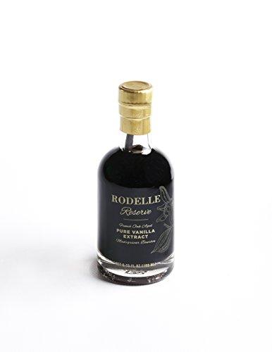 vanilla extract double - 8