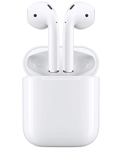 AppleAirPods White