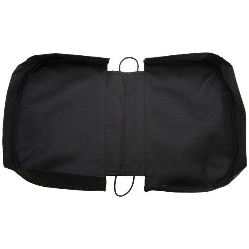 JanetBasket Large Basket Cover, Black