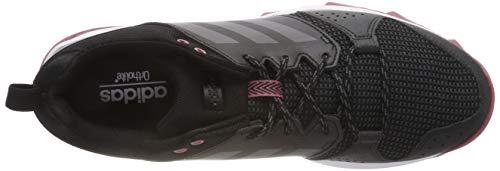 Adidas Femme De Running Galaxy grefiv W Trail Multicolore B43696 tramar cblack Chaussures 6rwH6OTq