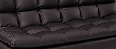 Pearington Pillow Top Sleeper Lounger Sofa