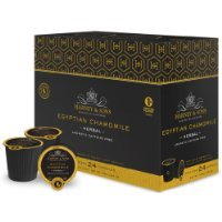 Harney and Sons Egyptian Chamomile Capsules (24 Capsules) Thank you for using our service GIP Super Market