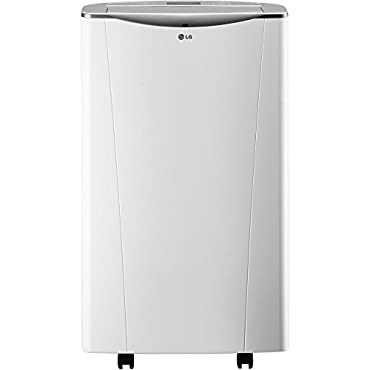 LG LP1415WXRSM 14000 BTU Portable Air Conditioner with Wi-Fi Technology