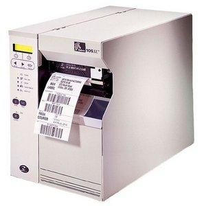 Zebra 105SL 10588-3004-0002 Thermal label Printer W/ Parallel, Serial l & Print