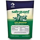 Safe-Guard Cattle and Horses Top Dress Dewormer - 5-lb. pkg. - C34484