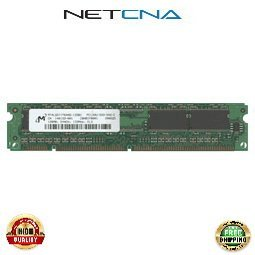 MEM3725-256D 256MB (2x128MB) Cisco 3725 Approved Router Memory Kit 100% Compatible memory by NETCNA USA
