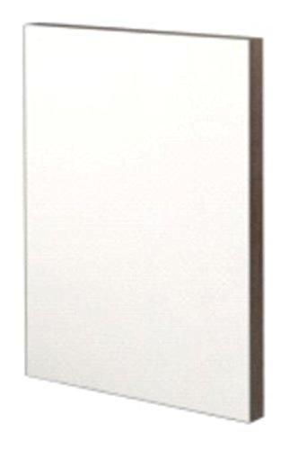 Price comparison product image Tiger Items Spiegel wei 30 x 50 cm