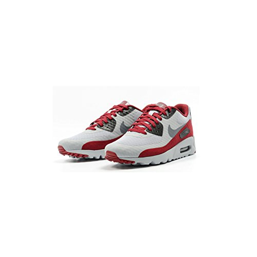819474 012|Nike Sneaker Air Max 90 Ultra Essential Grau|45,5