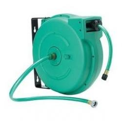 RETRCTBLE GRDN WTR HOSE REEL 65' X 1/2' - Grdn Tools Shopping Results
