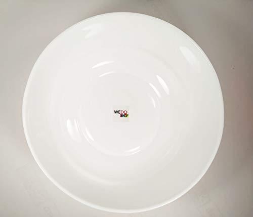 Korean Ceramic Serving Bowl 1000ml