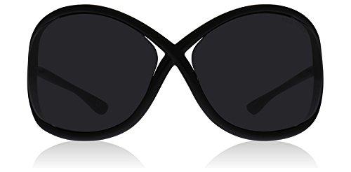 2600ebaac1113 Tom Ford Women s FT0009 Sunglasses
