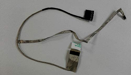 Computer Cables LCD Screen Video Cable for ASUS K43 X43 A43 P43 K43E K43S K43SA A43S X43S LCD Video Cable DD0KJ1LC000 DD0KJ1LC100 Cable Length: Other