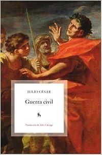 Guerra Civil / Civil war