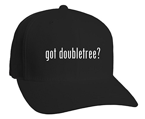got-doubletree-adult-baseball-hat-black-small-medium