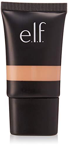 e.l.f. Cosmetics Maximum Coverage Concealer, Oil-Free, Full Coverage Liquid Concealer, Porcelain, 0.7 fl. oz.