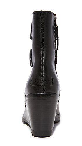 After Women's SOREL Booties Black Hours STCqPHF