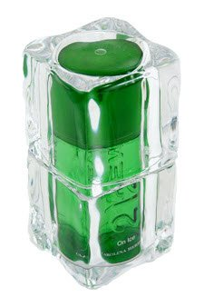 Amazoncom 212 On Ice Green By Carolina Herrera For Men 33 Oz