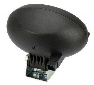 Anbau stehend HELLA 1GA 996 161-131 Arbeitsscheinwerfer Oval 100 FF f/ür weitreichende Ausleuchtung 12V//24V