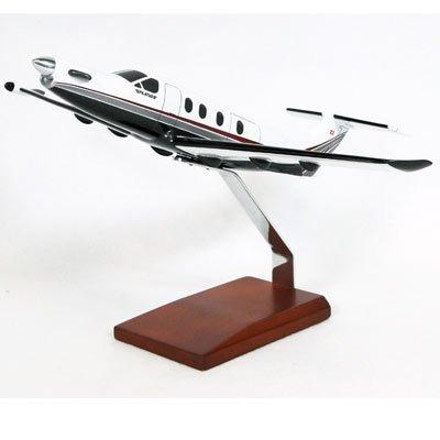 Pilatus PC-12 Pinnacle