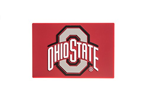 (Collegiate Pulse Ohio State Buckeyes NCAA PVC)