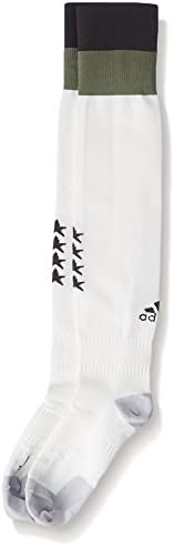 2016-2017 Germany Away Adidas Socks (White)