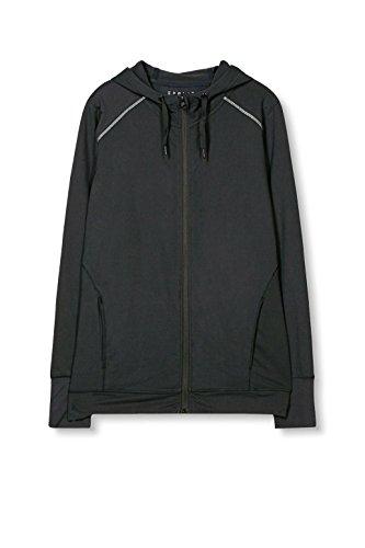 Femme Noir Sports black Esprit Blouson 001 1fZwpqE