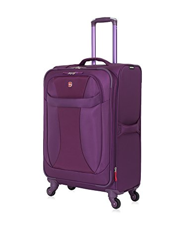 wenger-swissgear-neo-lite-expandable-20-carry-on-spinner-suitcase-purple