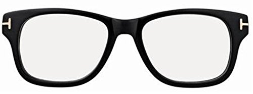 Tom Ford FT5147 Eyeglasses-052 Dark Havana-52mm (Tom Ford Round Eye Glasses)