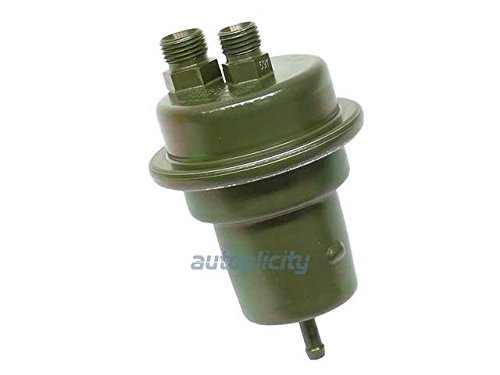 Bosch Fuel Accumulator 462547